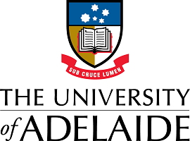 Go to University of Adelaide Arch...